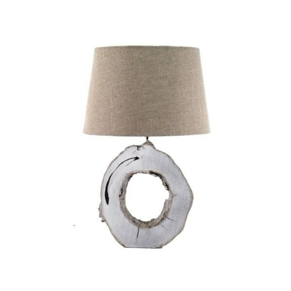 Trunk Country Lamp