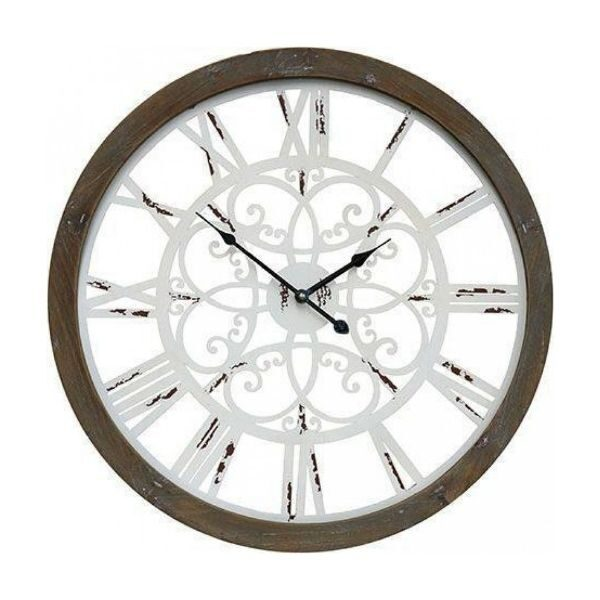 Provincial Wall Clock