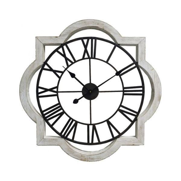 Hamptons Wall Clock